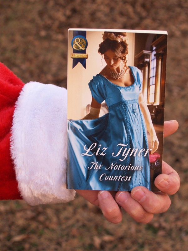 Category The Notorious Countess Liz Tyner